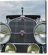 1930 Cadillac V-16 Canvas Print