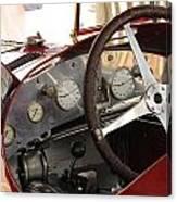 1934 Alfa Tipo B Canvas Print