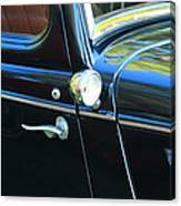 1937 Ford Canvas Print