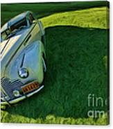 1940 Buick Canvas Print