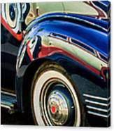 1941 Packard 110 Deluxe -1092c Canvas Print