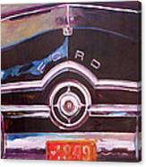 1949 Ford Canvas Print