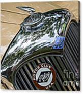 1951 Riley Canvas Print