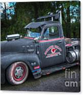 1952 Chevy Pickup Canvas Print