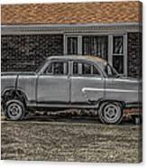 1952 Ford Canvas Print