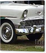 1956 Chevy Nomad  Canvas Print