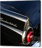 1955 Ford Thunderbird Canvas Print