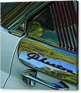 1955 Mercury Phaeton Canvas Print