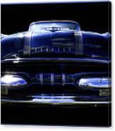 1955 Pontiac Canvas Print