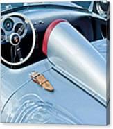 1955 Porsche Spyder  Canvas Print