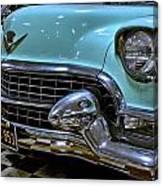 1956 Cadillac Lasalle Canvas Print