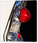 1956 Chevrolet Bel Air  Canvas Print