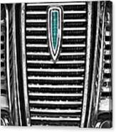 1959 Edsel Canvas Print