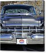 1959 Imperial Crown Coupe  Canvas Print