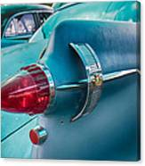 1959 Imperial Canvas Print