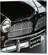 1960's Volvo Canvas Print