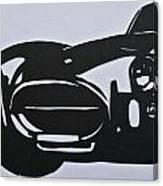 1964 Cobra  Canvas Print