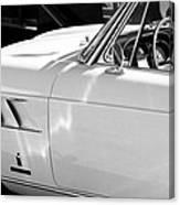 1965 Ferrari 275gts Canvas Print
