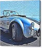 1965 Shelby Cobra- 1 Canvas Print