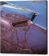 1967 Pontiac Gto Coupe Canvas Print