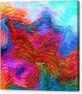 1997006 Canvas Print