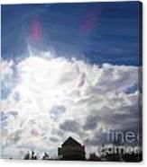 2-101 Manifestations Of Eternity Canvas Print