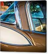 1957 Studebaker Golden Hawk  Canvas Print