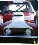 1959 Ferrari 250 Gt Lwb Berlinetta Tdf Canvas Print