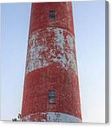 Assateague Island Lighthouse Canvas Print