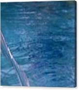 Australia - Weaving Thread Of Water Canvas Print