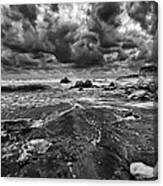 Beach 14 Canvas Print
