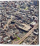 Belfast, Northern Ireland Canvas Print