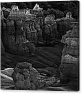 Bryce Canyon 11 Canvas Print