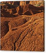 Capital Reef National Park Canvas Print