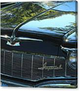 Chrysler Imperial Canvas Print