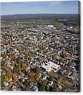 Concord, New Hampshire Nh Canvas Print