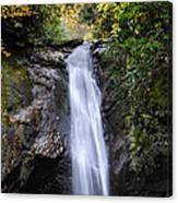 Courthouse Falls Canvas Print
