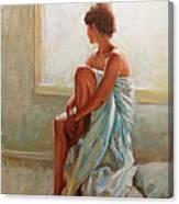 Daydream Canvas Print