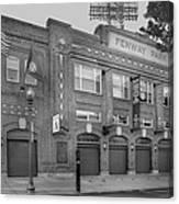 Fenway Park - Best Of Boston Canvas Print