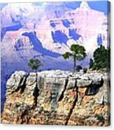 Grand Canyon 1 Canvas Print