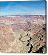 Grand Canyon 56 Canvas Print