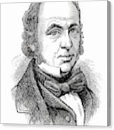 Isambard Kingdom Brunel Canvas Print