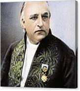 Jean Martin Charcot Canvas Print