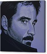 Kevin Kline Canvas Print