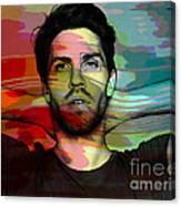 Lo Fang Matthew Hemerlein Canvas Print