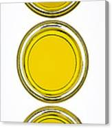 Olive Oil Canvas Print
