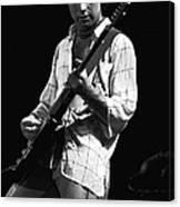 Paul In Spokane 1977 Canvas Print