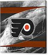 Philadelphia Flyers Canvas Print