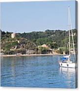 Porto Bay Canvas Print