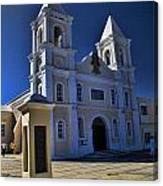 San Jose Del Cabo Canvas Print